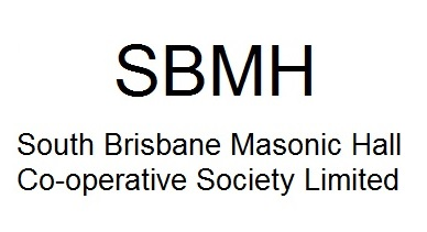 South Brisbane Masonic Hall Co-Operative Society Limited